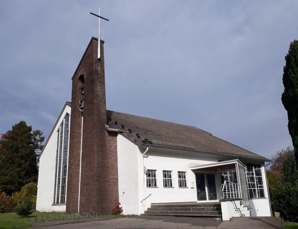 St. Stephanus Hiddesen 2020