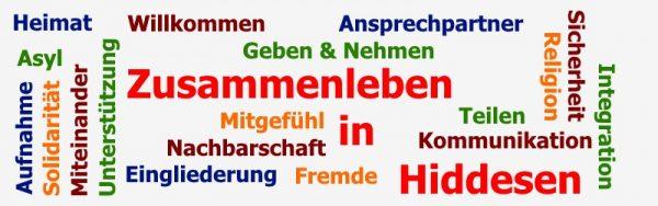 Zusammenleben_in_Hiddesen_Logo