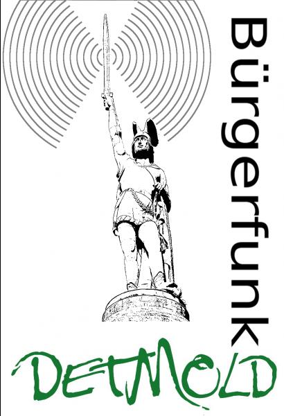 Logo Bürgerfunk Detmold